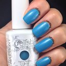 Gelish Playin' It Cool Limited Collection One Cool Cat