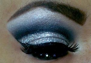 stary night eyes x