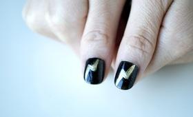 Harry Potter Nail Inspiration