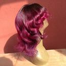 I made a wig