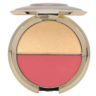BECCA BECCA x Jaclyn Hill Champagne Splits Shimmering Skin Perfector Mineral Blush Duo