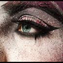 Distressed Lolita closeup