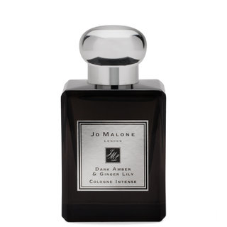 Dark Amber & Ginger Cologne Intense 50 ml