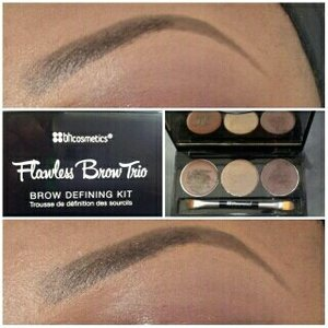 This video is on my YouTube @glamorousleigheje (link in bio) See how I got this brow