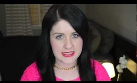"""U Part Wig Review """"Treasured Collections"""""""