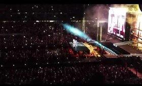 Beyoncé & Jay-Z OTR Tour Part 2