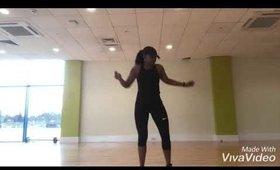 Tonight- Afrobeat  /Zumba /Dancefitness