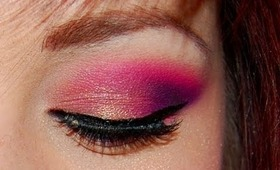 Plum Goddess Tutorial