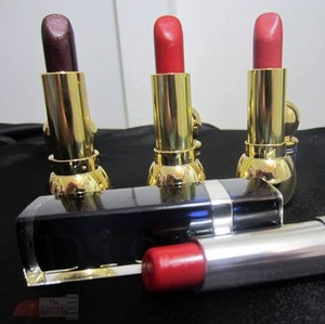 Photo from The Lipstick Site of Dior lipstick
