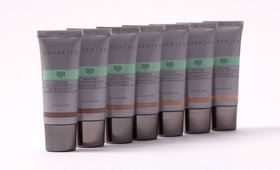 Cover FX's BB Gel Is Here, and it's Unlike Anything You've Used Before!