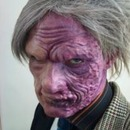 Two-Face Prosthetic