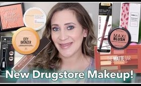 New Drugstore Makeup - Hits & Misses