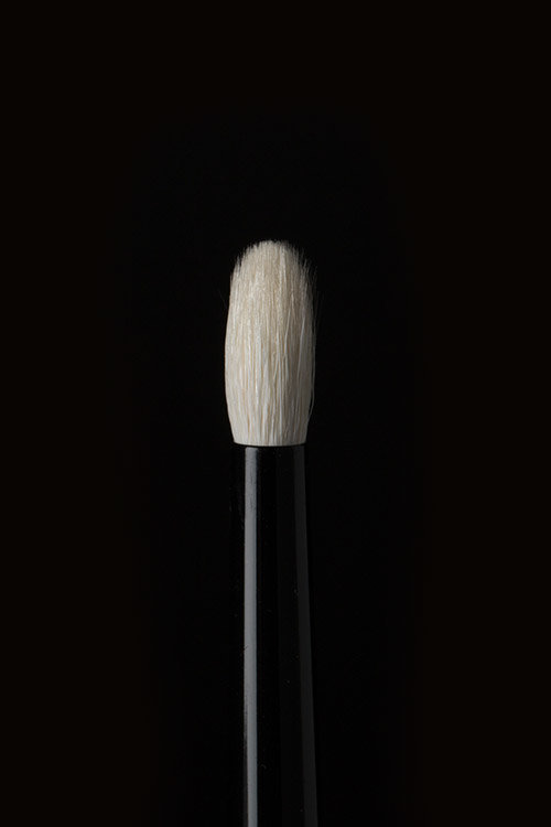 Brush 20 - Smudging and lining are just a few of the techniques you'll master with this brush. Plush hairs get deep into the lashline without irritation.