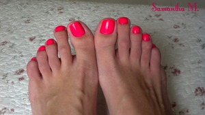 Love bold and bright colors for summer!