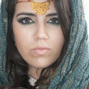 Arabian Inspired Makeup