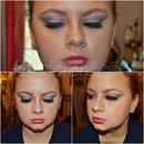 Prom Makeup Style