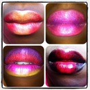 Ombre Lips ♥