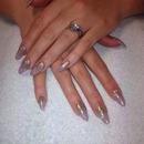 Rockstar nails i did!