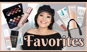 Products I've Been Loving (July & August Favorites 2019)