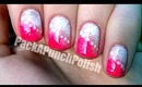 Easy Prom Nail Art Tutorial