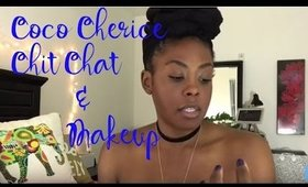 35 & Fine | Makeup| Chit Chat| Gossip | Real Housewives of Atlanta
