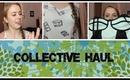 Collective Haul: ELF, HauteLook, PacSun, & more!