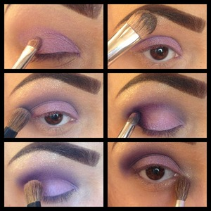 Picture #1  www.facebook.com/pictureperfectmakeup4u