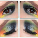 Makeup Look