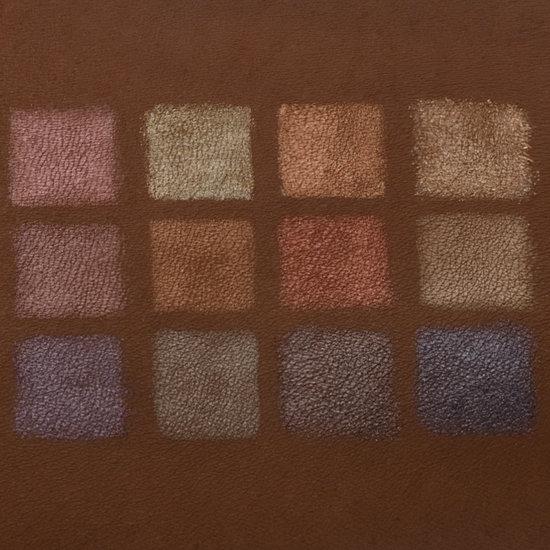 Paris EDIT Eye Shadow Palette by Viseart #22