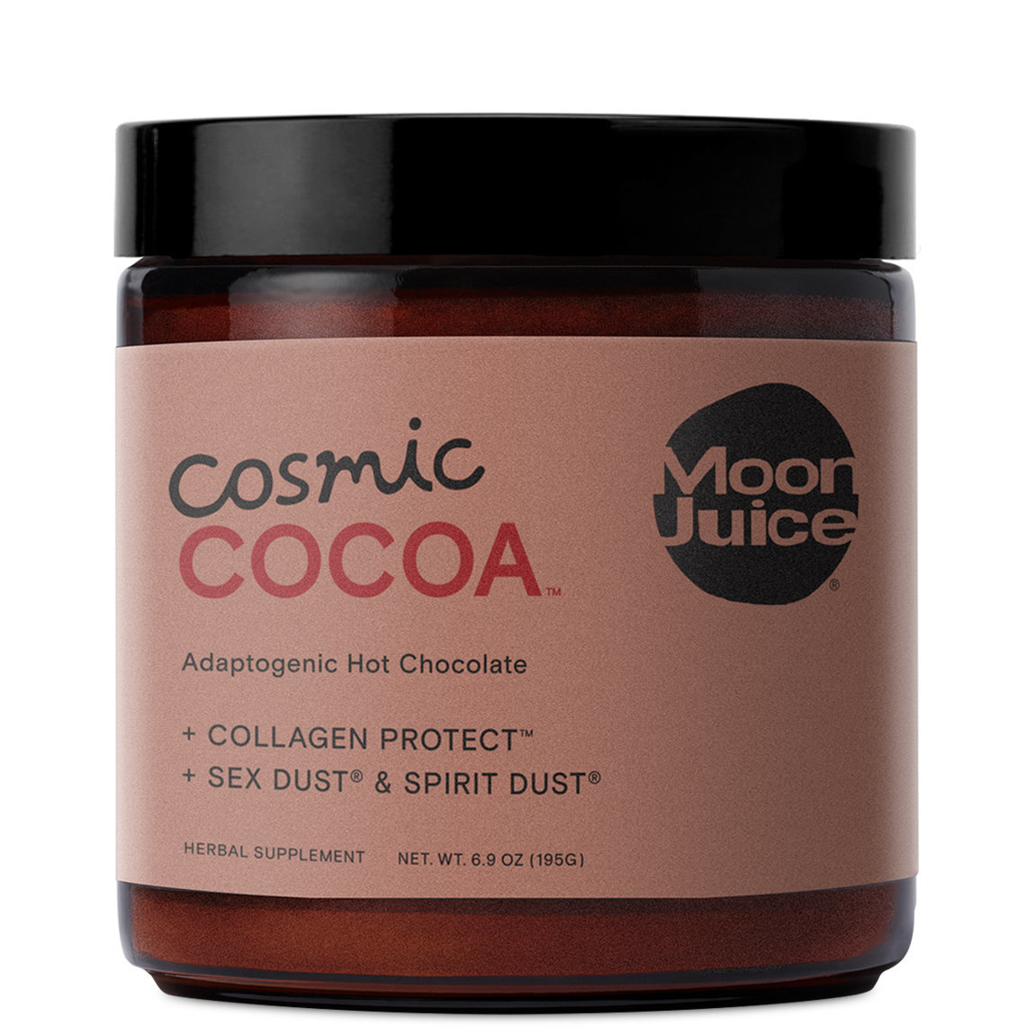 Moon Juice Cosmic Cocoa alternative view 1 - product swatch.
