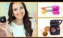 Makeup Haul! Lime Crime, Sugarpill, Lush & More!