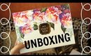 MY ENVY BOX March 2017   UNBOXING & REVIEW   RELAX-RENEW-REFRESH   Stacey Castanha