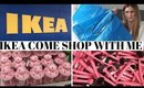 IKEA SHOP WITH ME SPRING 2019 UK WHAT'S NEW & MINI HAUL