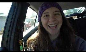 Starlight XVII: Vlogmas #2 Walk Gone Wrong