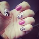Doodle+Pink x2