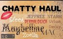 Chatty Haul - Sleek, Dermalogica, MAC, Ebay, Boots, & Superdrug