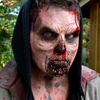 Prosthetics/Special Effects