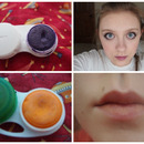 Homemade Lipstick