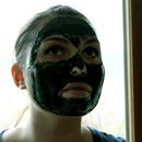 DIY Spirulina and Honey Face Mask