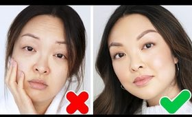 11 Beauty Tips That Improve Your Skin (WHILE WEARING MAKEUP!)