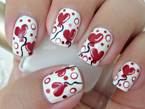 Sweet Valentine Collaboration