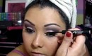 Tag: get ready/alistando makeup only/solo maquillaje