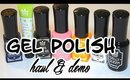 Melody Susie   Nail of Queen   36W UV Light & Gel Polish