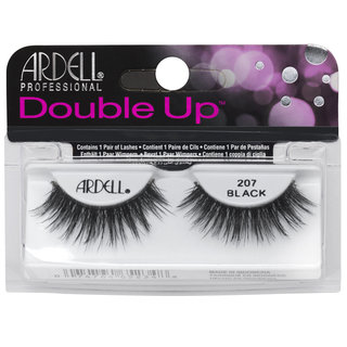 Double Up Lashes 207 Black