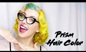 Easy Prism Hair Color