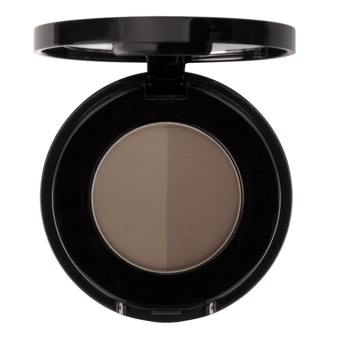 Anastasia Beverly Hills Brow Powder Duo Soft Brown product swatch.