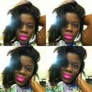 Kaoir lipstick