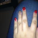 Red chetta