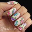 The Digit-al Dozen does florals: Japanese style