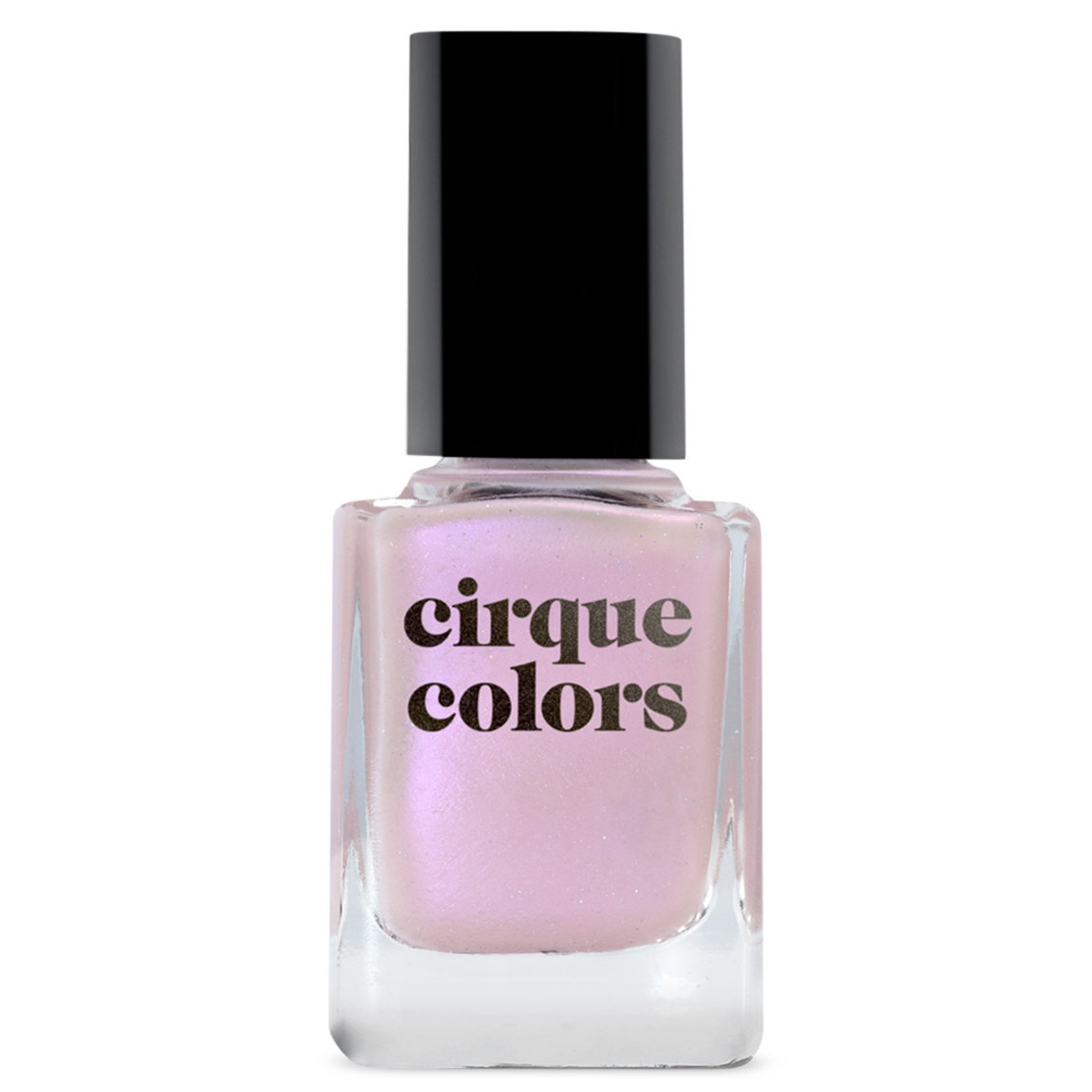 Cirque Colors Shimmer Nail Polish Ghost Rose alternative view 1.